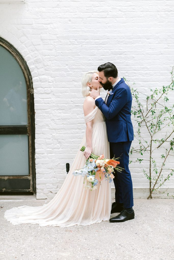 dear bayard, new york city florist, new york wedding florist, wedding flowers