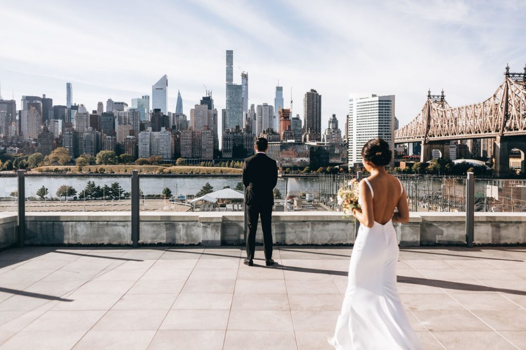 Dear Bayard, New York city wedding florist, New York city florist, the bordone, fall wedding New York city, Long Island city, wedding flowers, greenery wedding, Nyc florist,