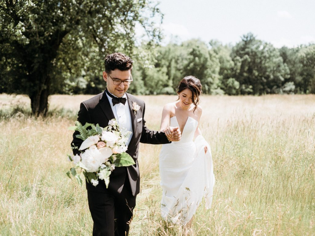 dear bayard, new york city florist, new york wedding florist, wedding flowers, brooklyn florist, hamilton gc farm, forged in the north